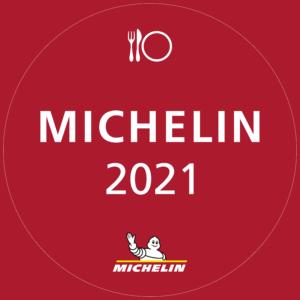 Une assiette Michelin 2021